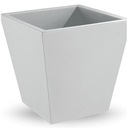 Pot carré Cosmos Lyxo