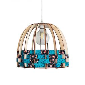 Lampe Solange - Wax my Wood