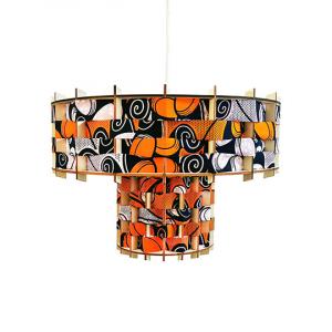 Lampe Marcelle - Wax my Wood